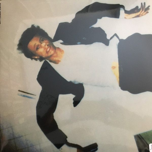 David Bowie - Lodger - Parlophone - 0190295842673