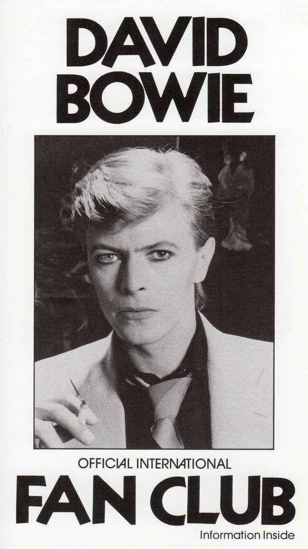 David Bowie - Heroes - Parlophone - DB 77822