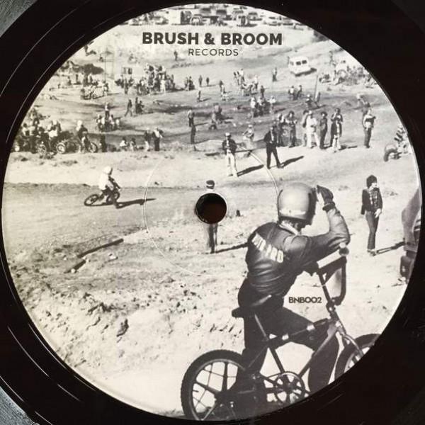 Kalbata - Yamaha Acid - Brush & Broom - BNB002