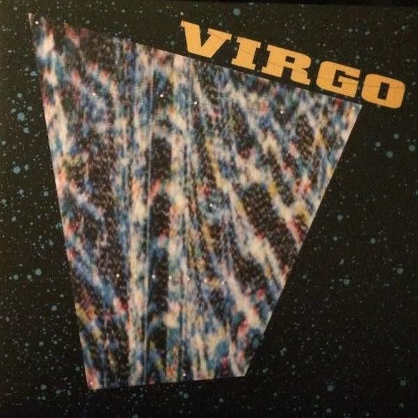 Virgo Four - Virgo - Trax Records - TX 2018 002