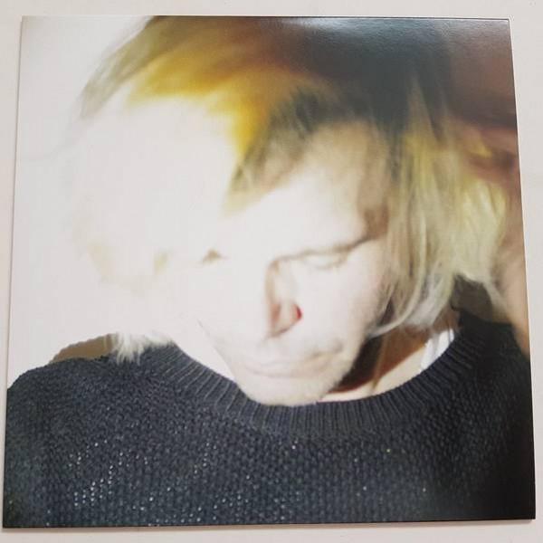 Tim Burgess - Inspired Again - O Genesis - OGen133