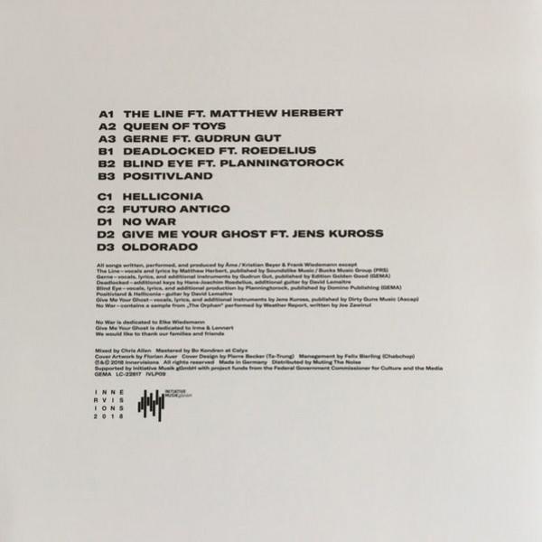 Âme - Dream House - Innervisions - IVLP09