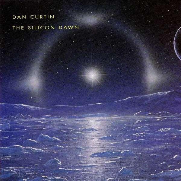 Dan Curtin - The Silicon Dawn - Peacefrog Records - PF018