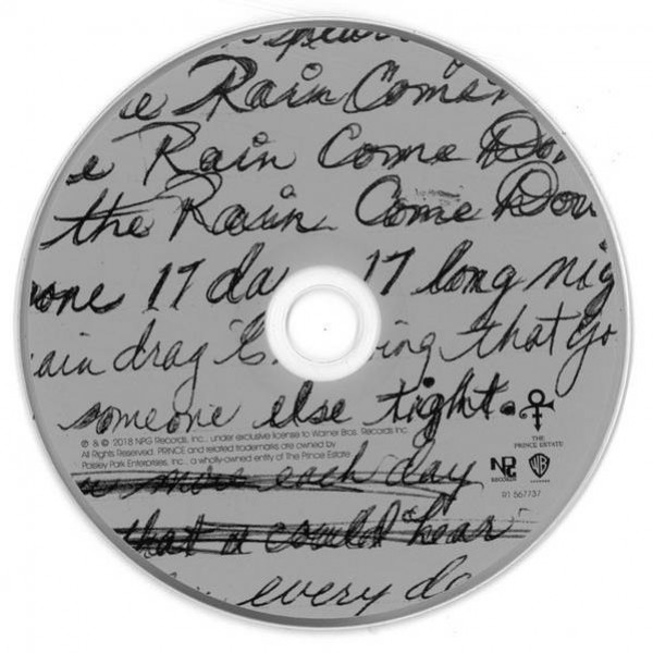 Prince - Piano & A Microphone 1983 - The Prince Estate - R1 567737, NPG Records - R1 567737, Warner Bros. Records - R1 567737