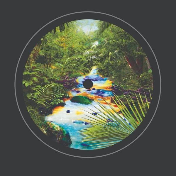Lokke - Aquarius EP - Breathing Room - BRR002