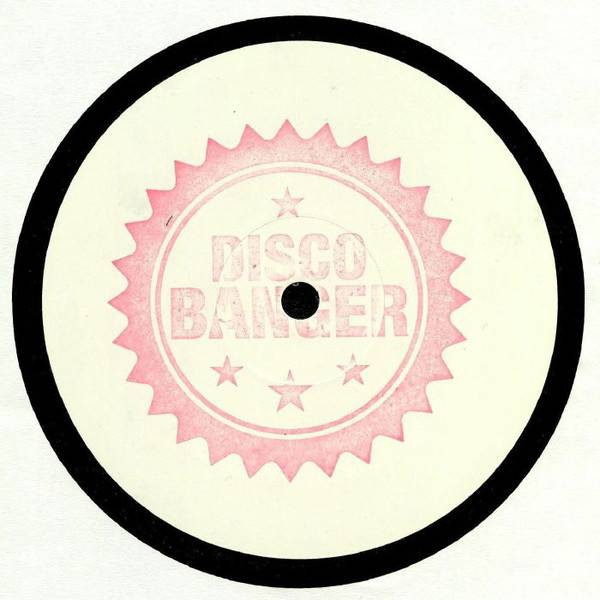 Red Rack'Em - Deep In Love - Disco Banger - DB001