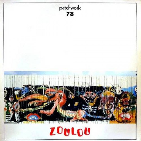 Unknown Artist - Zoulou - Patchwork - MCT 78, Patchwork - 78