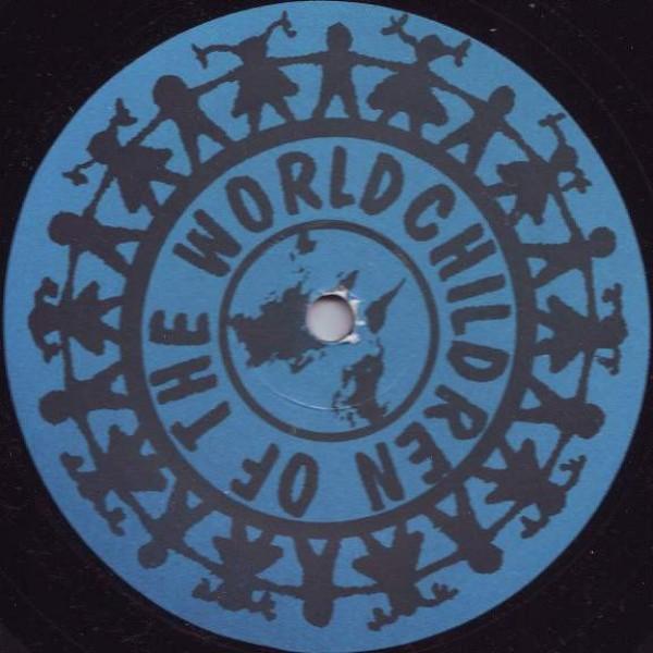 Yolanda Reynolds - Children Of The World - Happy Records - HR1004