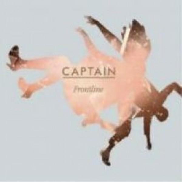 Captain - Frontline - EMI - EM  708