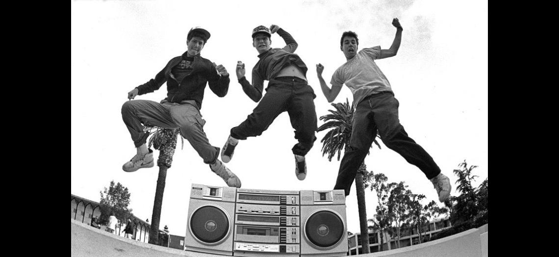 About House of Vinyl - Beastie Boys